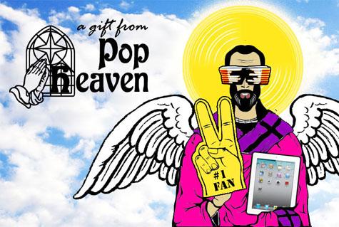 POPHEAVEN