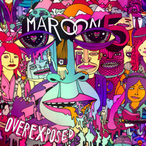 Overexposed++Maroon+5+PNG+HQ